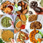 10 easy and healthy super bowl recipes