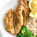 lemon pepper chicken tenders